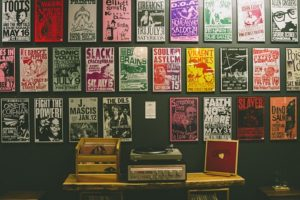 plakaty legnica